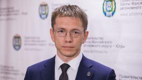 """Алексей Охлопков. Фото: ТВ """"Югра"""""""