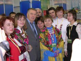 Фото В. Страшнова, 2005 г.