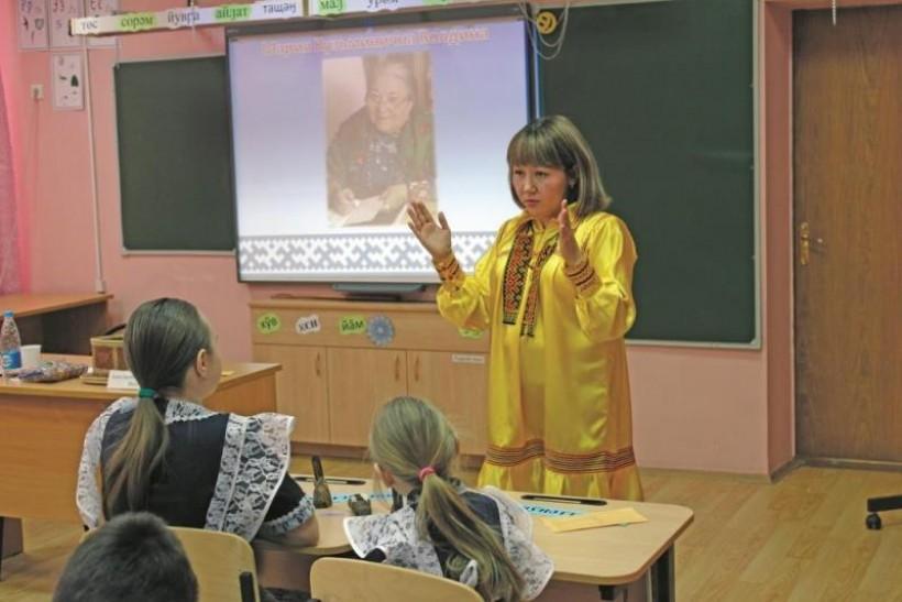 Н. Рагимова  вєрум  хур