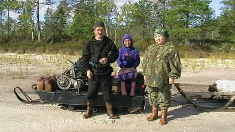 Т.А. Лозямова вўт кәртӑн