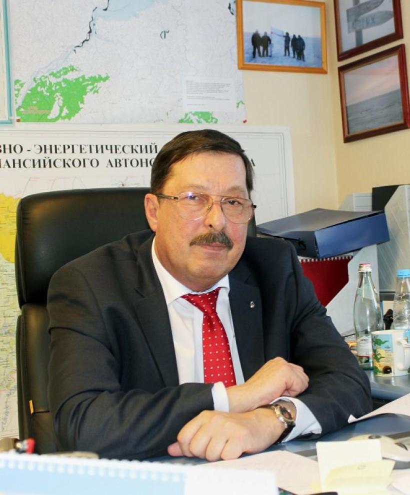К.В. Беляев