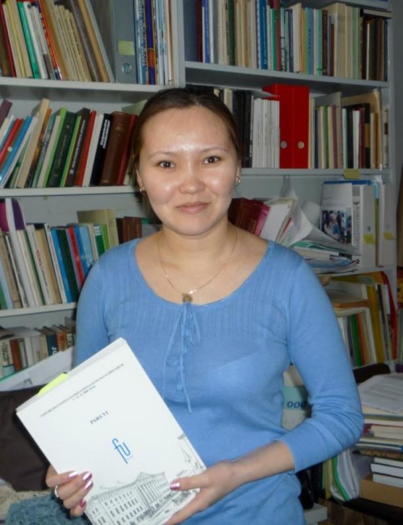 А.А. Шиянова