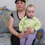 Татьяна Алгадьева