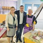 Т.А. Дятлова, А.В. Новьюхов, В.М. Куриков