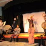 Ас-угорской театр ёх