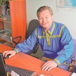 В.Е. Енов