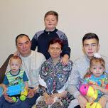 Анна Букаринова па Дмитрий Кондин хоттєӆ ёх