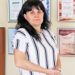 Н.А. Мотовилова