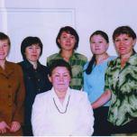 Вухаӆь газетая хӑншты ёх К.В. Афанасьева  пиӆа 2001-мит оӆн