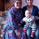 Мария Степановна эвеԯ па хиԯэԯ пиԯа