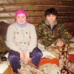 Николай Алексеевич Марина Петровна имеӆ пиӆа 2009-мит оӆн
