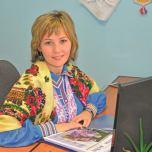 И.В. Самсонова