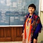 А.М. Себурова