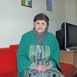 Светлана Курбатова