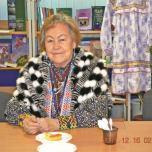 Е.А. Нёмысова
