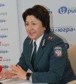 Ольга Литова